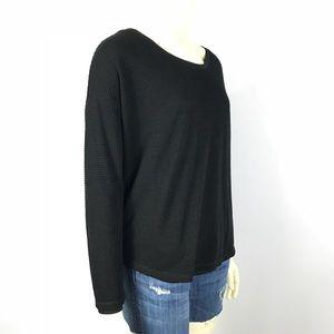 Alo Yoga Sweatshirt Size Medium Long Sleeve